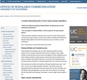 UCLA blog